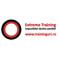 Extreme Training logo