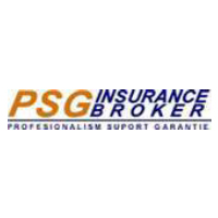 PSG insurance broker logo